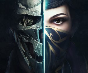 Dishonored 2 (Gameplay)