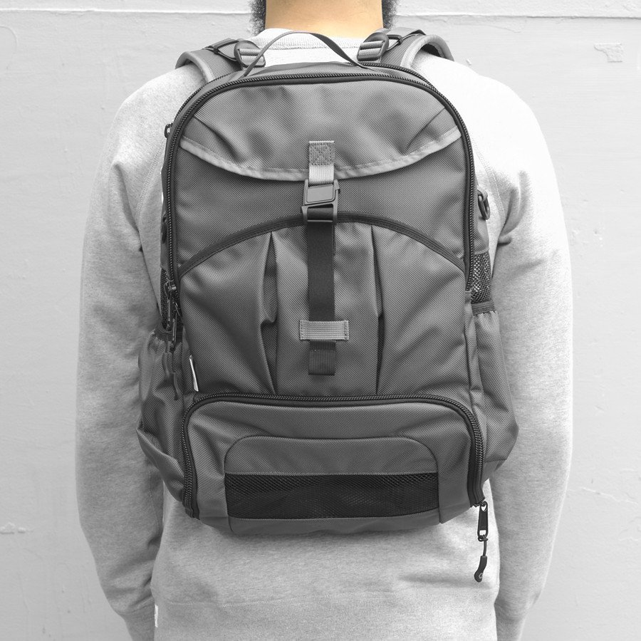 DSPTCH x Equinox Gym/Work Pack