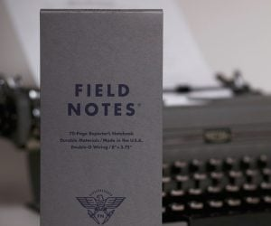 Field Notes Byline Notebook