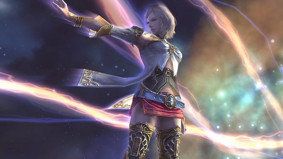 Final Fantasy XII: The Zodiac Age (Trailer)