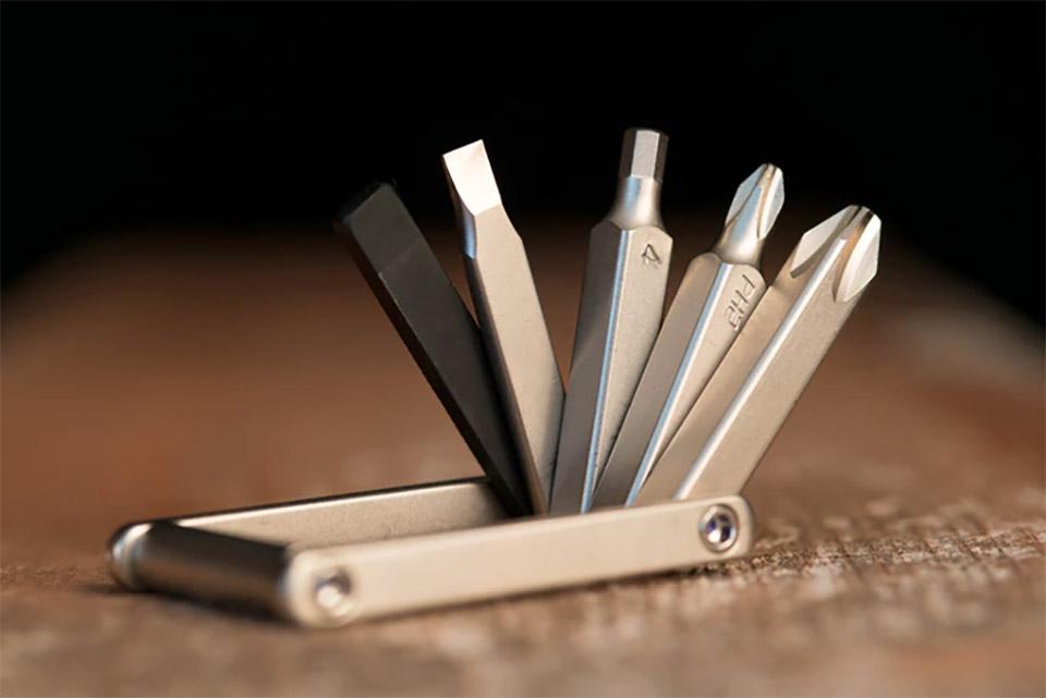 Fix Belt Buckle Multi-tool
