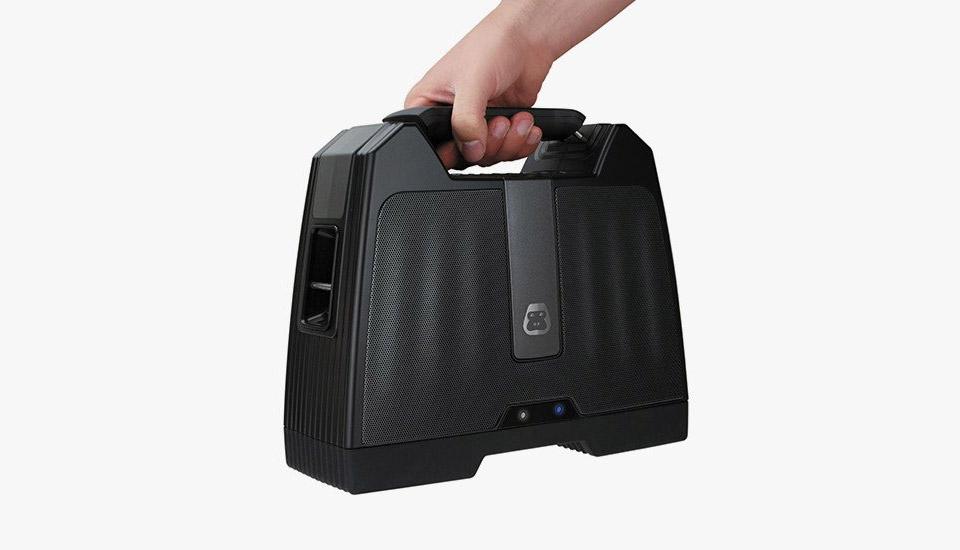 Deal: G-BOOM Wireless Boombox