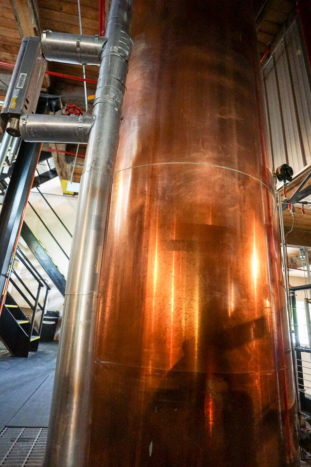 How Tennessee Whisky Is Made