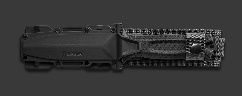 Gerber StrongArm Knife