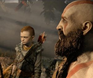 God of War (Gameplay)