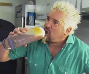 Guy Fieri: Hurt