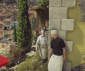 Hitman & the Art of Repetition