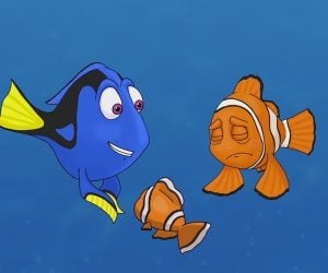 How Finding Nemo Should've Ended