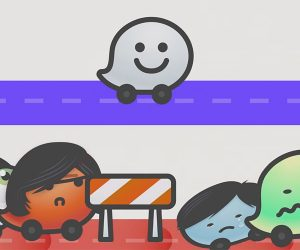 How Waze Works