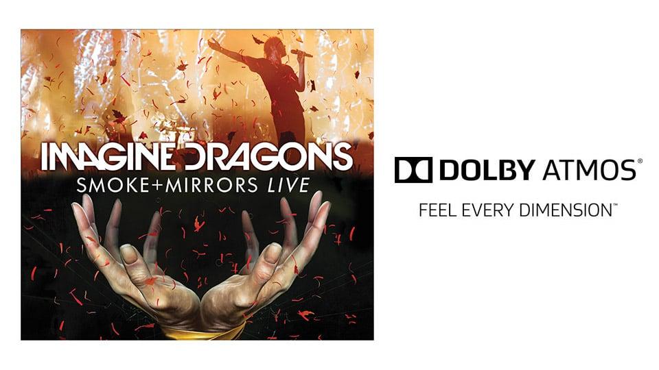 Win: Smoke + Mirrors Live