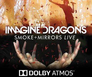 Win: Smoke + Mirrors Live