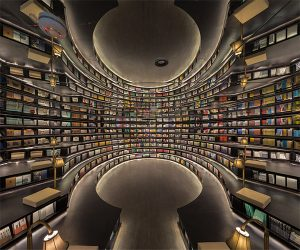 The Infinite Bookstore
