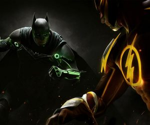 Injustice 2 (Gameplay)