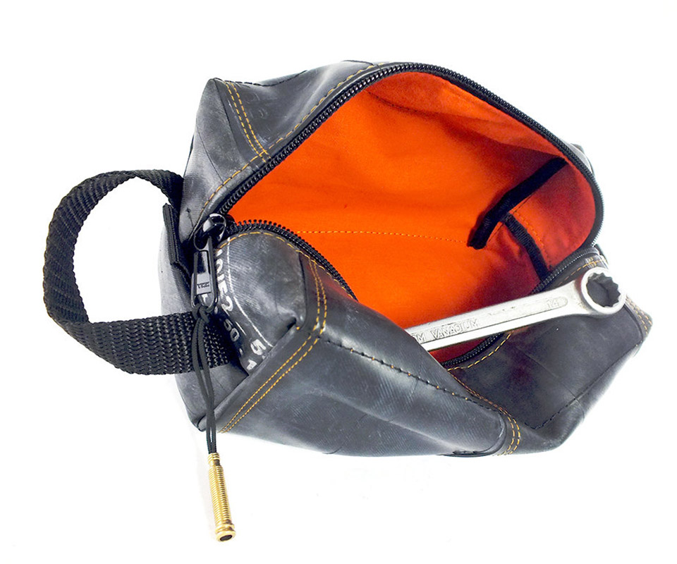 Inner Tube Dopp Kit