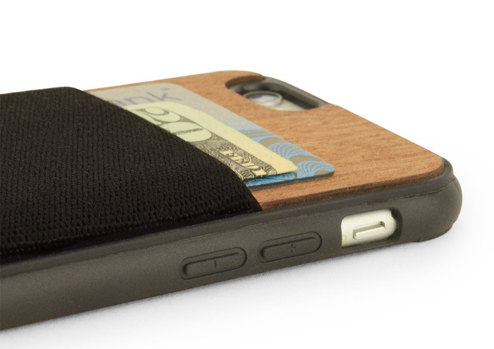 Deal: JimmyCase iPhone Wallet Case