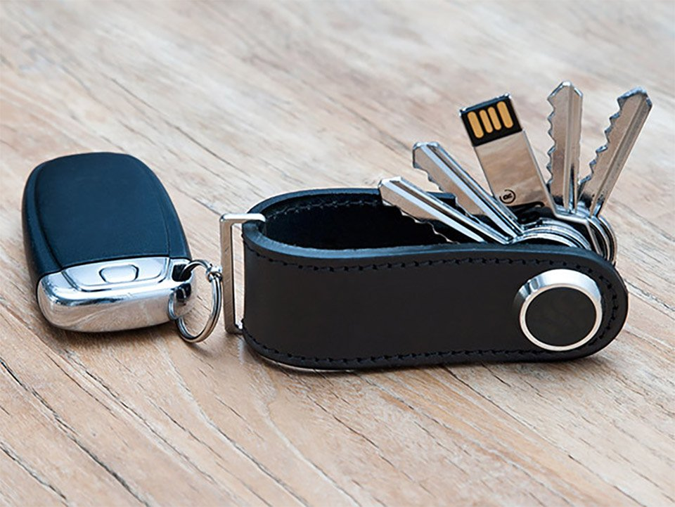 Deal: S-Key Organizer & USB Key Drive