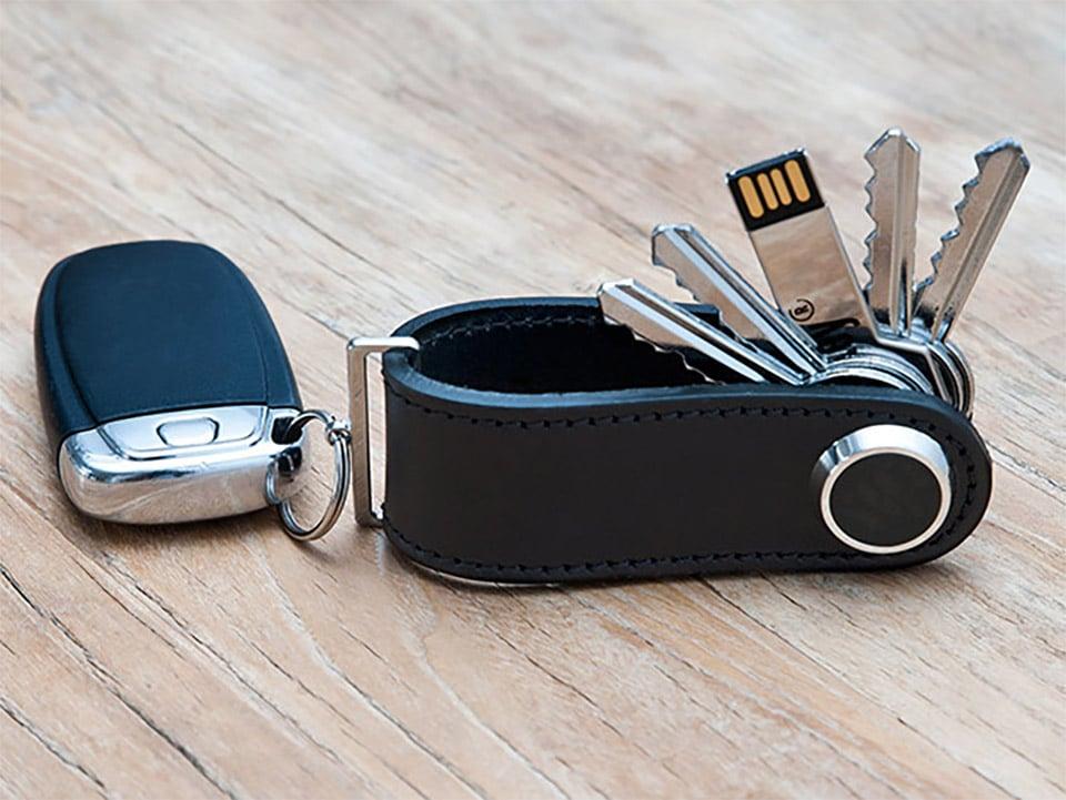 Deal: S-Key Organizer & USB Key Drive