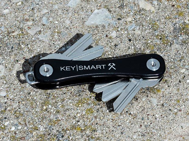 Deal: KeySmart Rugged