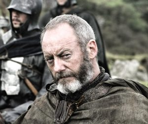 No Small Parts: Liam Cunningham