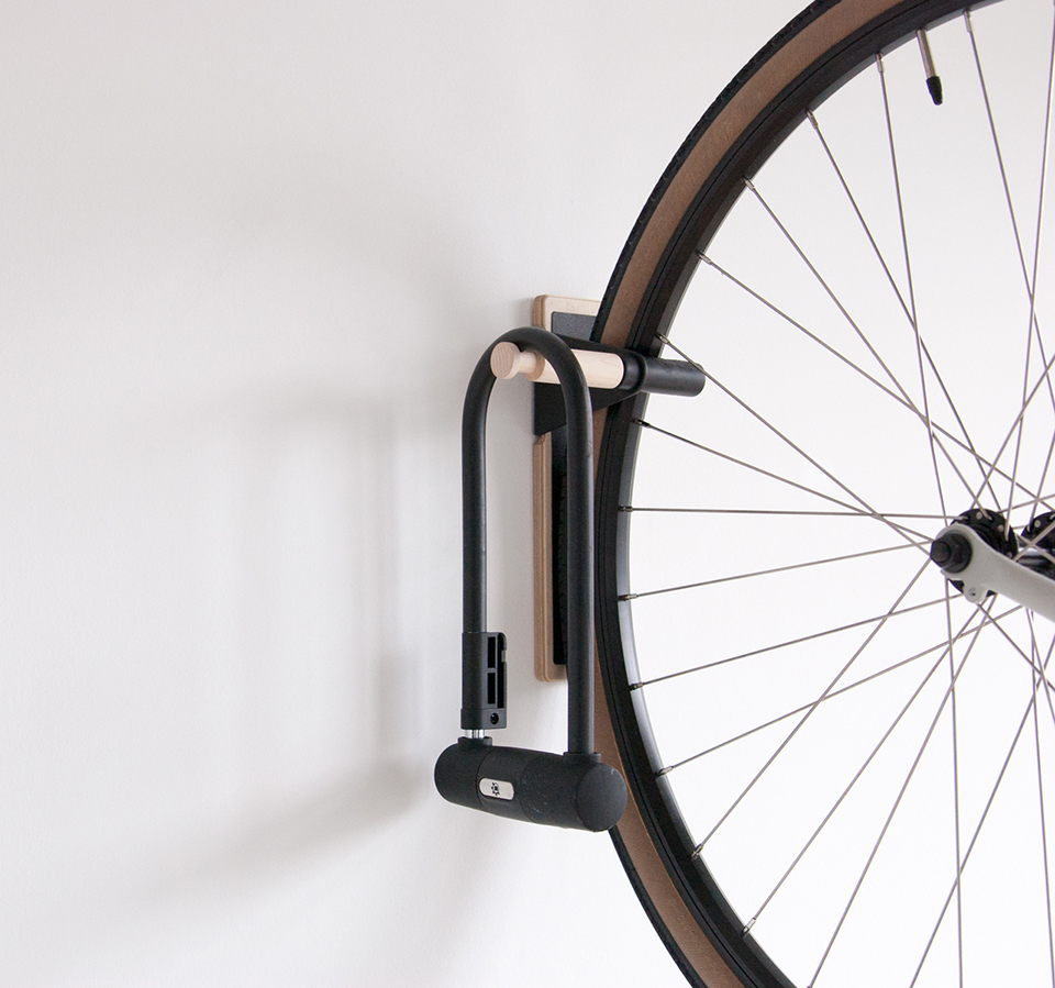Lift Bike Hook
