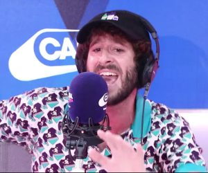Lil Dicky Freestyle