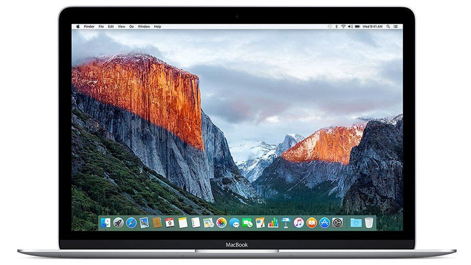 Win a Brand New MacBook
