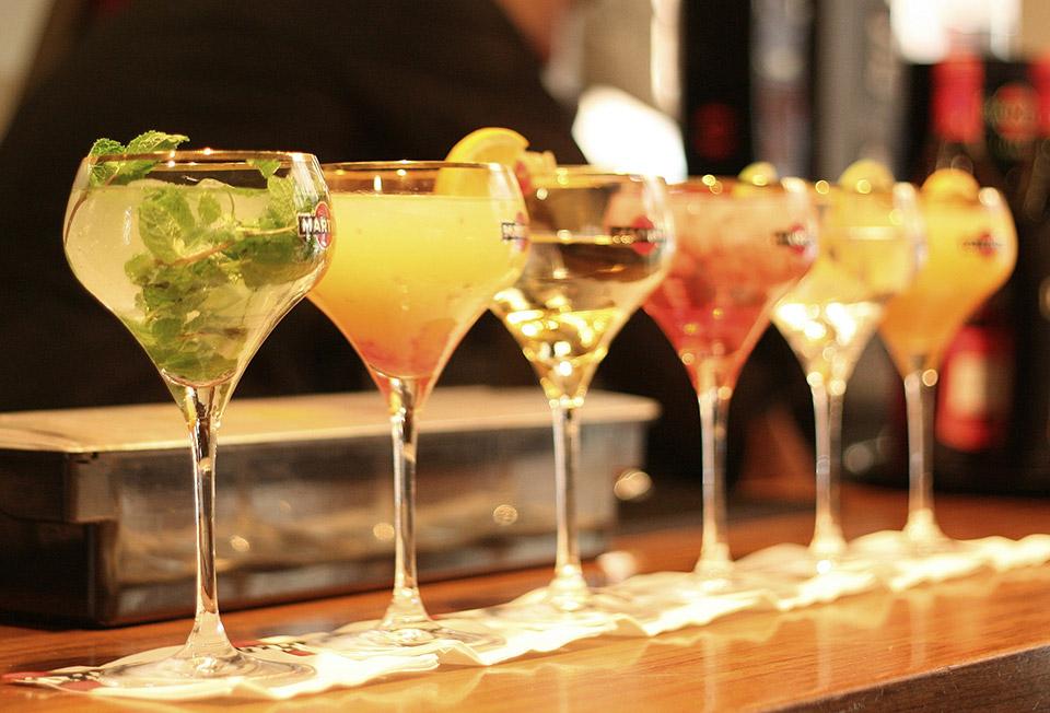 Deal: Bartender Mastery Bundle
