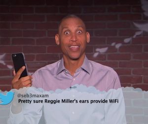 Mean Tweets: NBA Edition 4