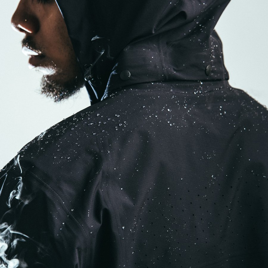 Meridian Phase Jacket