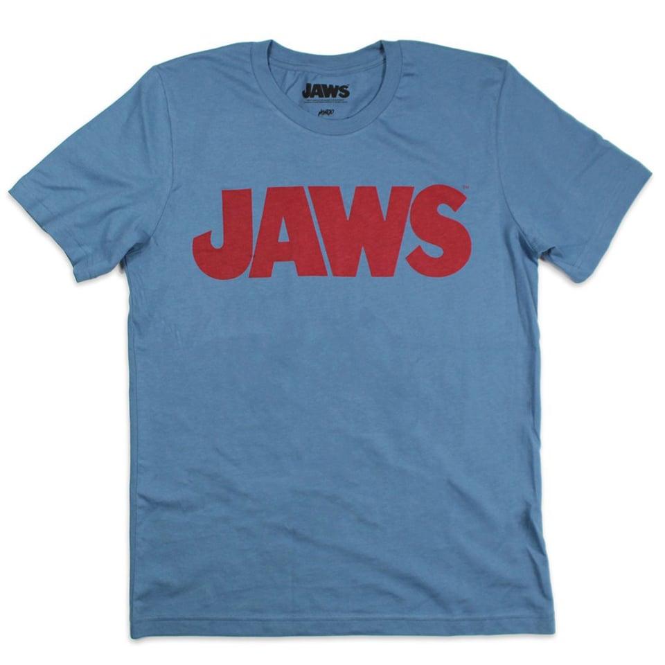 Mondo Jaws Pins & Tees