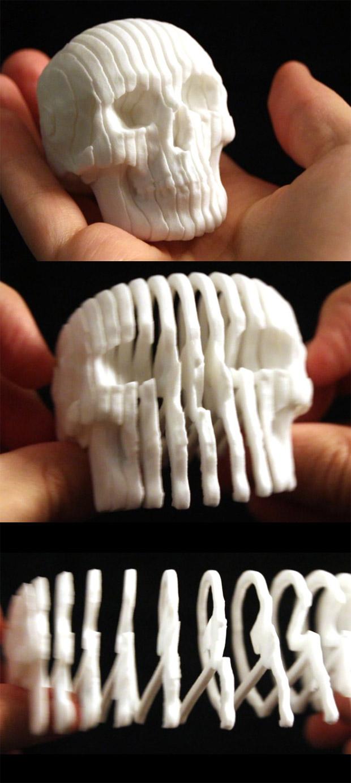 Mortal Coil Skull