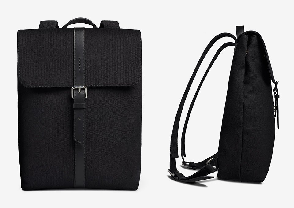 Oliver Cabell Logan Backpack