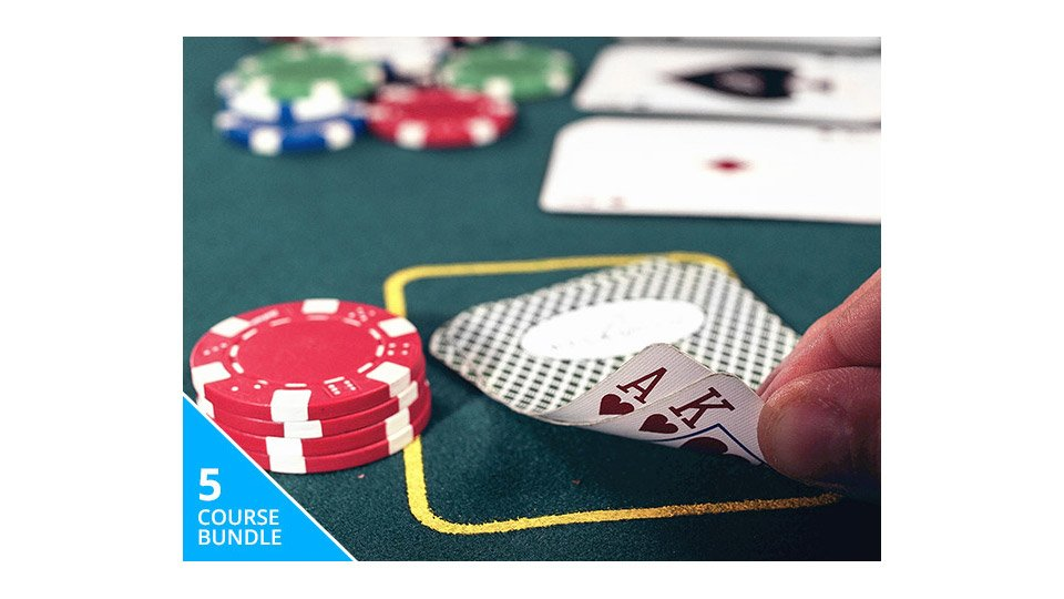 Name Your Price Poker Pro Bundle