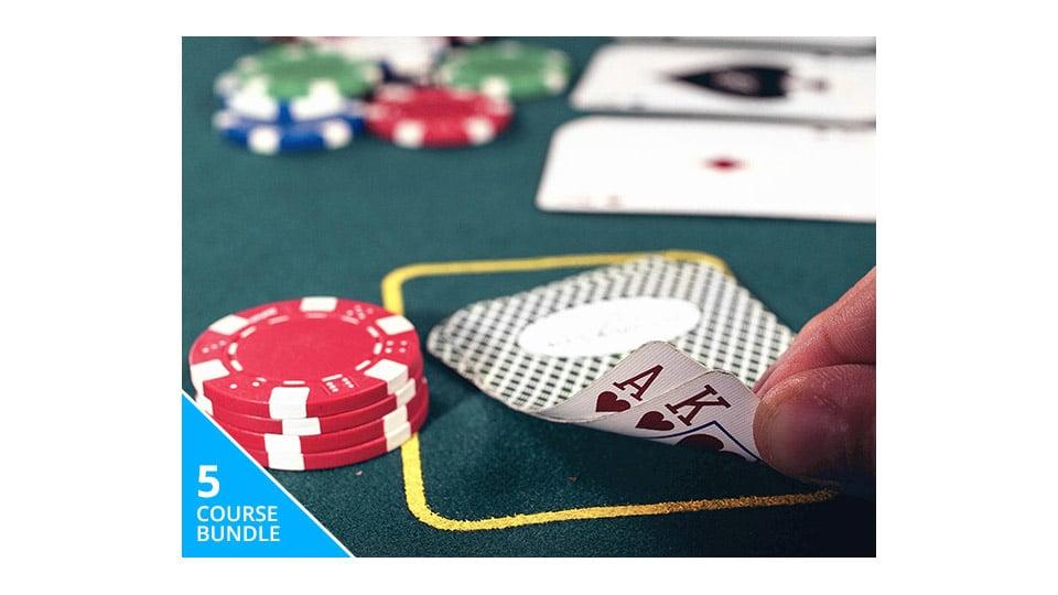 Name Your Price Poker Pro Bundle