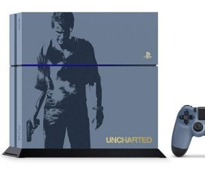 Win an Uncharted 4 PS4 Bundle