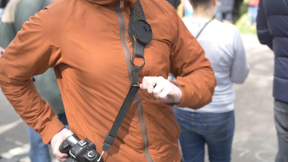 Restrap Sling Camera Strap