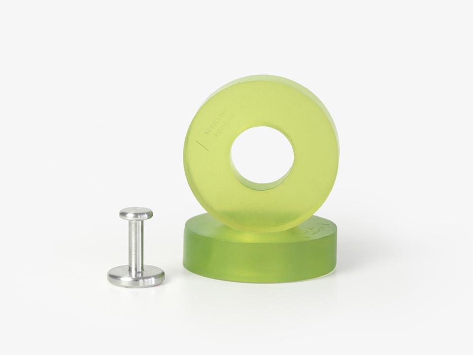 Ring Soap