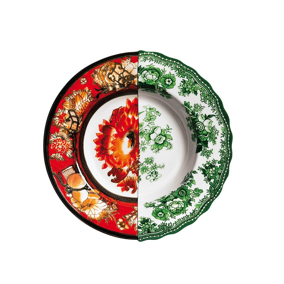 Seletti Hybrid Tableware