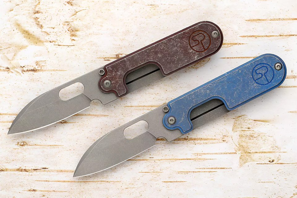 Serge Knives Bean 2