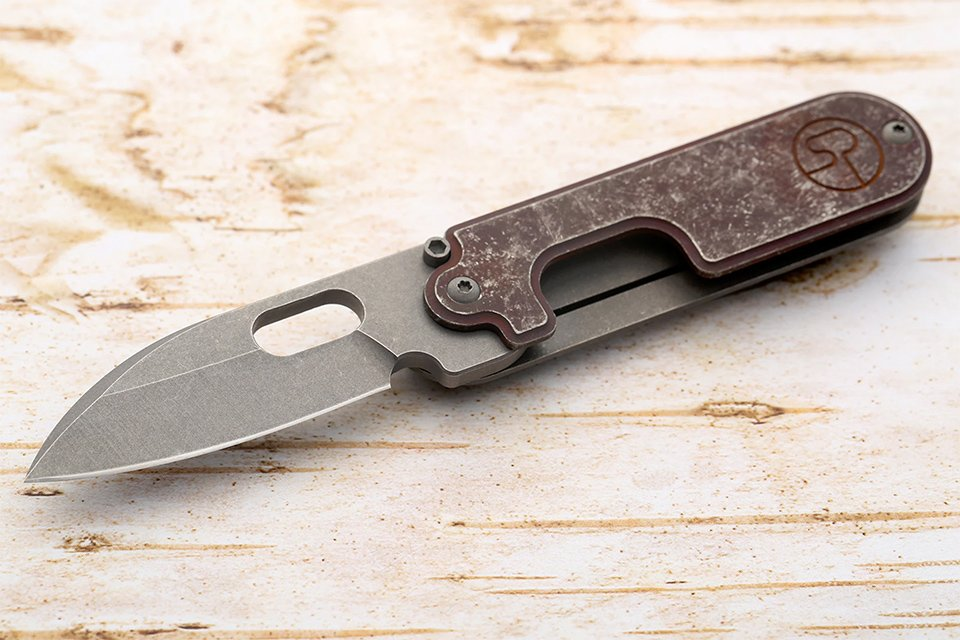 Serge Knives Bean 2