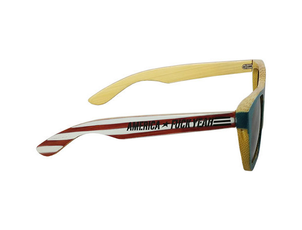 Deal: ShadeTree July 4th Sunglasses