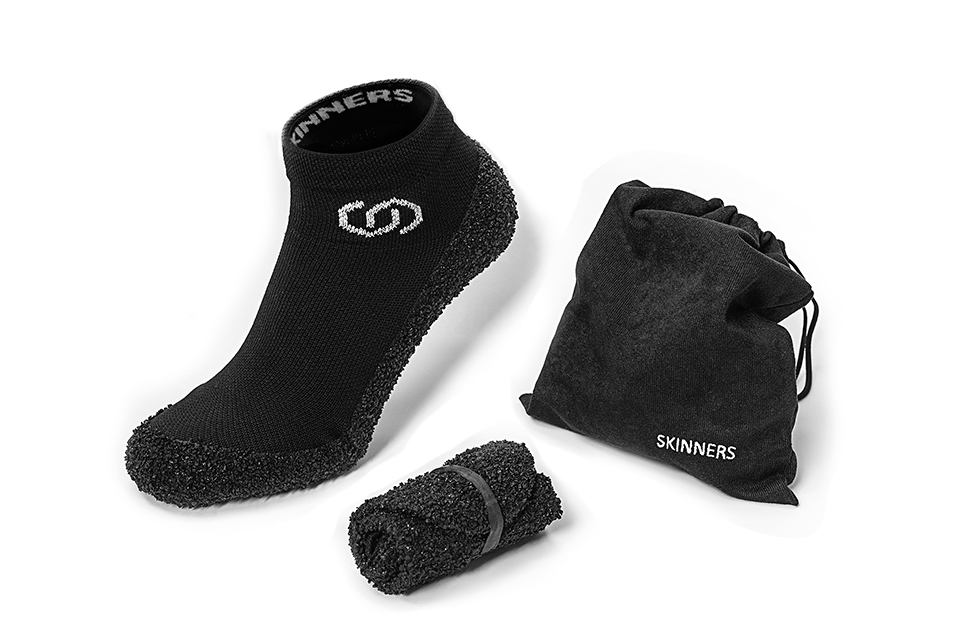 Skinners Roll Up Footwear
