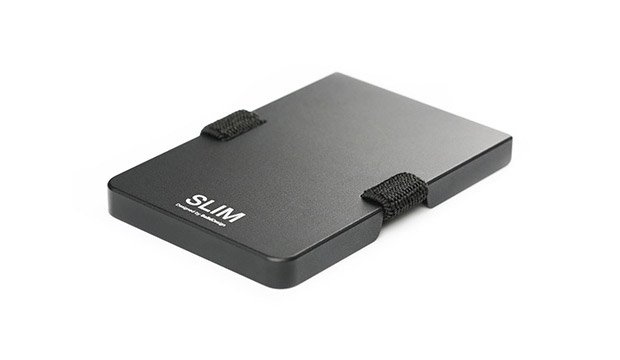 Deal: SLIM Aluminum Wallet