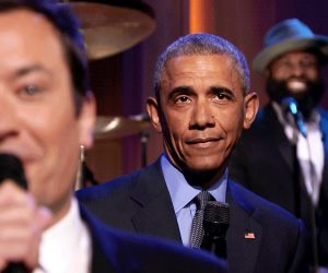 Slow Jam the News w/Pres. Obama