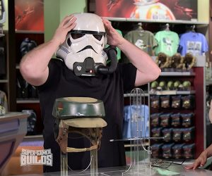 Star Wars Battlefront Custom Helmets
