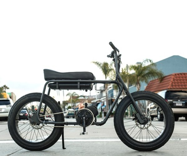 Super 73 Electric Bicycle