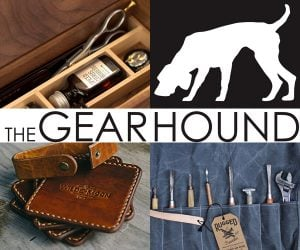 The Gear Hound