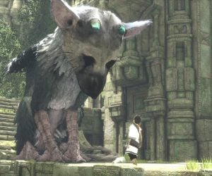 The Last Guardian (Trailer 2)