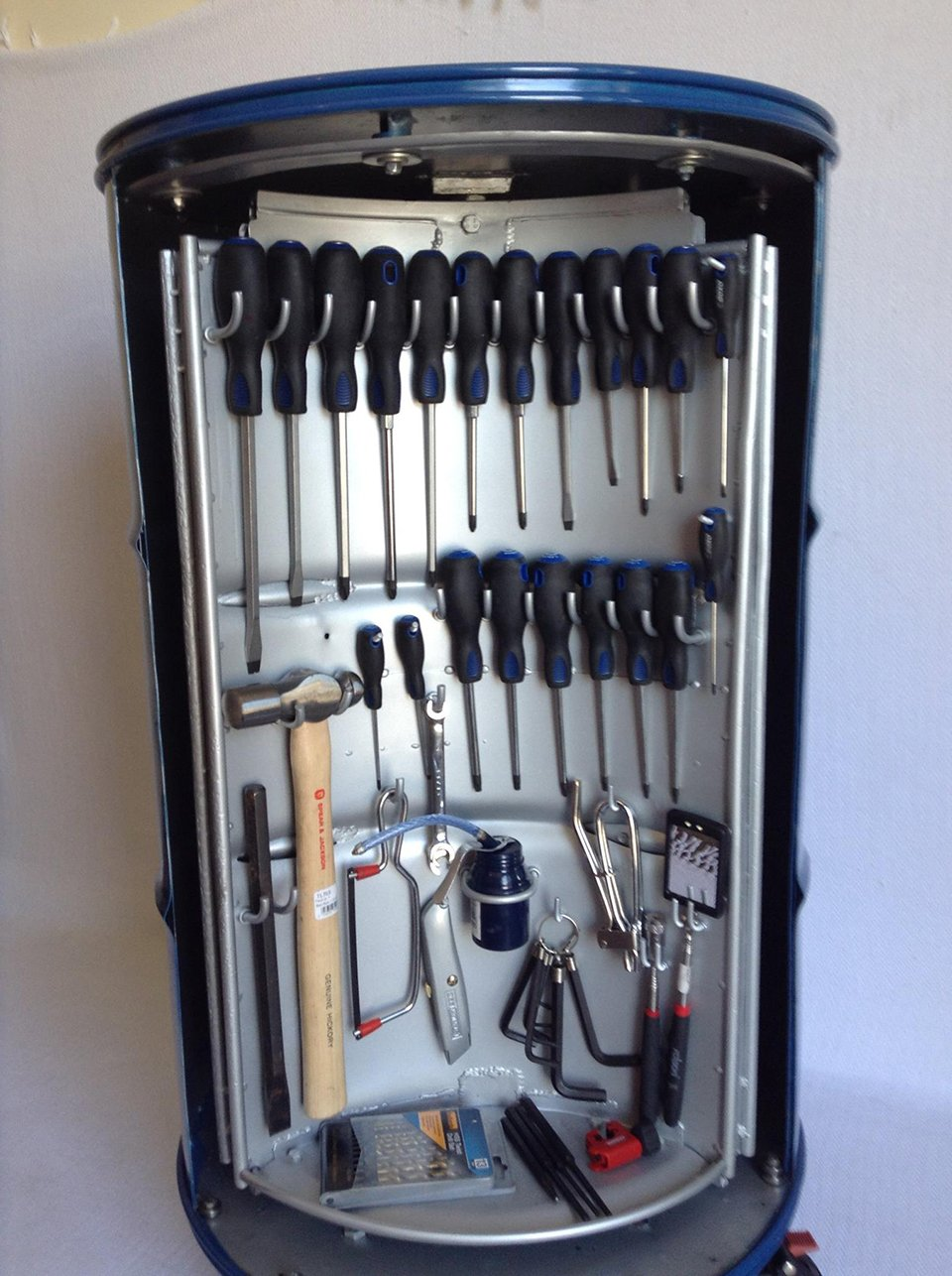 The Ultimate Toolbox
