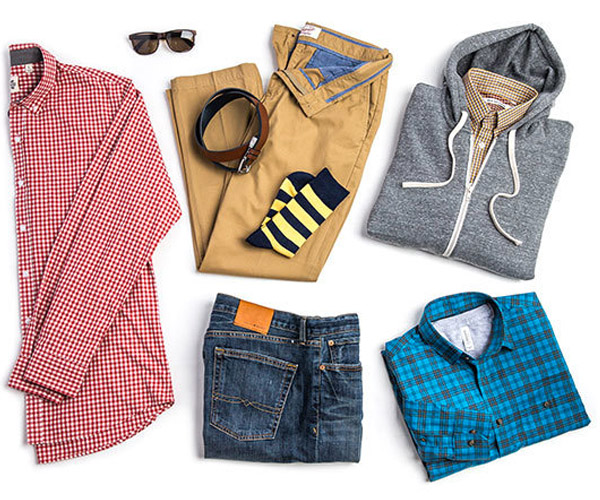 Deal: Threadlab Men's Clothing